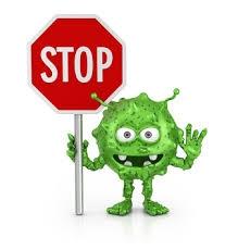 Stop - Bug